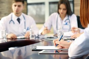 On-going training and education of your contingent healthcare providers