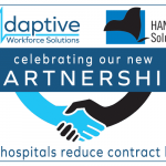 Partnership To Reduce Contract Labor Costs